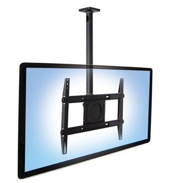 ERGOTRON Neo-Flex® Ceiling Mount, stropní držák pro obrazovky 32