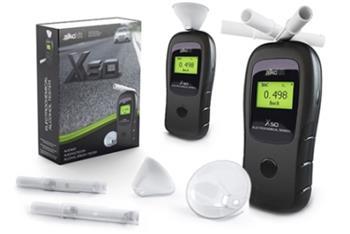 ALKOHIT X50 elektrochemický profesionální alkohol tester