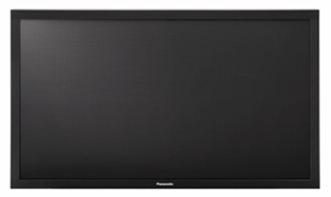Panasonic TH-47LFX60W, weatherproof LCD panel 47