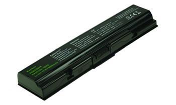 2- Power baterie pro TOSHIBA Equium serie/Satellite serie Li-ion (6cell), 10.8V, 4400mAh