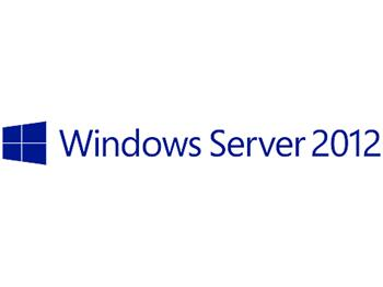 HP MS Windows Server 2012 R2 Essentials CZ+ENG, BIOS lock HP