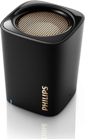 Philips BT100B/00 Prenosné repro 3,5 jack,BT