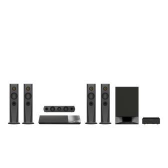 SONY BDV-N7200W 3D Blu-ray™