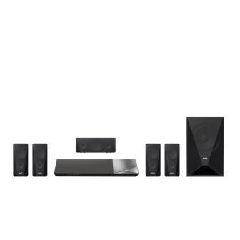 SONY BDV-N5200W 3D Blu-ray™