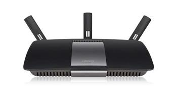 Linksys EA6900-EK Dual Band AC1900 Router with Gigabit and USB 3.0