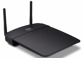 Linksys Access Point Dual Band WAP300N Wireless-N