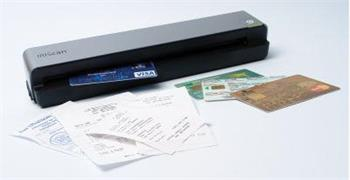 IRIS skener přenosný IRISCAN Anywhere 3