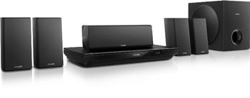 Philips HTB3520G/12 5.1 domáce kino , 3D Blu - ray
