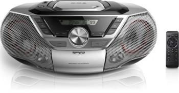 Philips AZ783/12 CD Soundmachine
