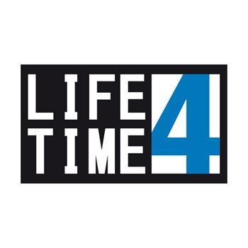 Aktualizácia mapy - služba Lifetime4