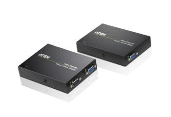ATEN VE-150A VGA video extender (1280 x 1024 na 150m)