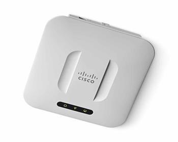 Cisco WAP371 Dual Radio 802.11ac Access Point with PoE (ETSI)