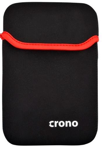 Crono pouzdro na tablet 7', černé