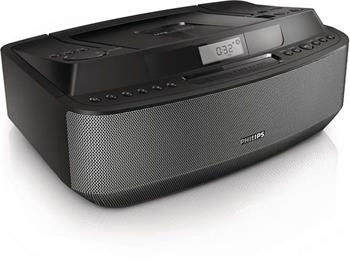 Philips AZ420/12 Rádio s cd,mp3,usb,dig-tuner