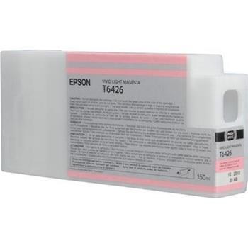 EPSON cartridge T6426 vivid light magenta (150ml)