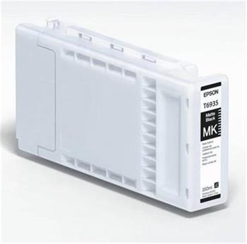 EPSON cartridge T6935 Singlepack UltraChrome XD Matte Black (350ml)