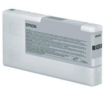 EPSON cartridge T6531 Photo Black Ink Cartridge (200ml)