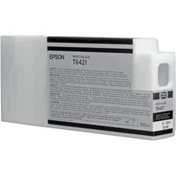 EPSON cartridge T6421 black (150ml)
