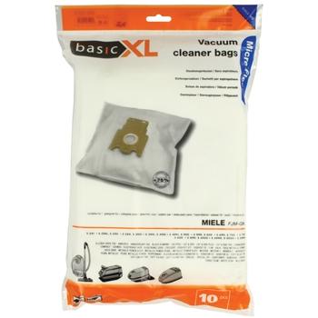 basicXL BXL-51416 - sáčky do vysavače Miele, 10ks