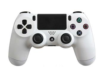 SONY PS4 Dualshock Controller - White