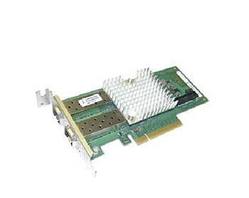 Eth Ctrl 2x10Gbit PCIe x8 D2755 SFP+