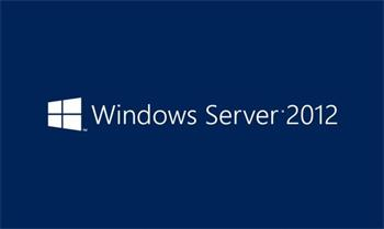 DELL MS Windows Server CAL 2012/ 5 User CAL/ ROK/ OEM/ Standard/ Datacenter