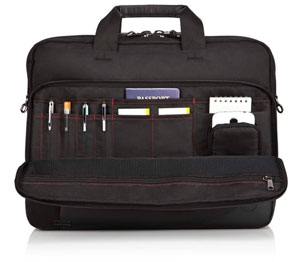 Dell 13,3 palcový kufřík Dell Premier Briefcase