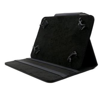 """C-TECH PROTECT pouzdro univerzální pro 7""""-7,85"""" tablety, FlexGrip, NUTC-01, černé"""