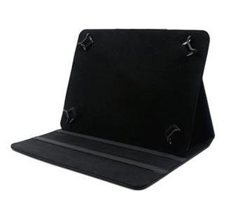 """C-TECH PROTECT pouzdro univerzální pro 9,7""""-10,1"""" tablety, FlexGrip, NUTC-04, černé"""