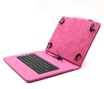 C-TECH PROTECT pouzdro univerzální s klávesnicí pro 9,7