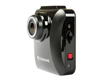 Transcend 16GB DrivePro 100 Car Video recorder with Suction Mount