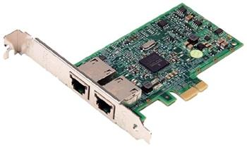 Dell Broadcom 5720 dvouportová karta 1GB, Low Profile