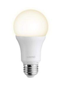 Belkin WeMo® Smart LED žárovka, E27