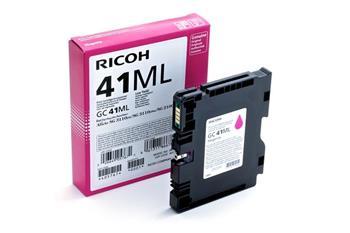 Ricoh - toner 405767 (SG 2100N, 3110DN, 3110DNw, 3100SNw, 3110SFNw, 3120B SFNw, 7100DN)600 stran, purpurový