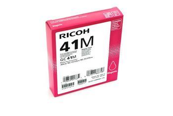 Ricoh - toner 405763 (SG 3110DN, 3110DNw, 3100SNw, 3110SFNw, 3120B SFNw, 7100DN) 2200 stran, purpurový