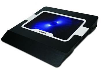Crono CB156 - aktivní chladící podložka pro notebook do 15.6