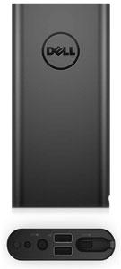 Dell Power Companion (12 000 mAh)-přenosné napájení pro ultrabooky*, notebooky* a tablety