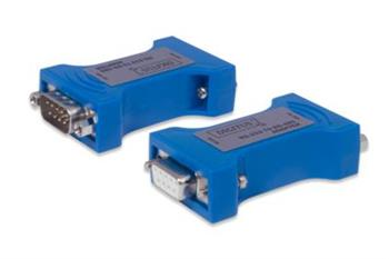 Digitus RS232 to RS485 Adapter, Transmission rate: 300-115.2 Kbps 17x33x63 mm