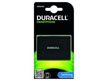 DURACELL Baterie - DRSI9190 pro Samsung Galaxy S4 Mini, 1900 mAh, 3.8V