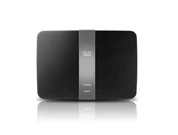 Linksys EA6350-CE Dual Band N300+AC867 Router 4x 1Gbit, USB 3.0