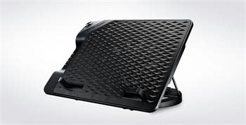 Coolermaster chladicí podstavec NotePal ErgoStand III pro NTB do 17