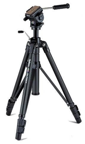 Velbon DV-7000N - včetně videohlavy PH-368