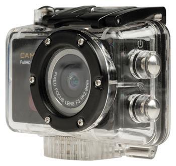Camlink CL-AC20 - Akční Full HD kamera 1080p s funkcí Wi-Fi