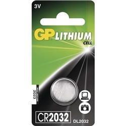 Batéria GP CR2032 3V 210MAH BL
