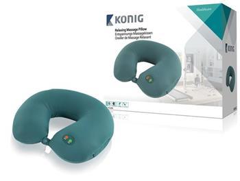 König HC-PL30N - Masážní polštářek tvar