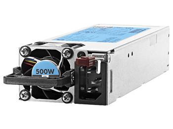 HP 500W FS Platinum Hot Plug Power Supply Kit