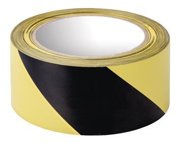 Emos páska vyznačovací 50mm / 20m