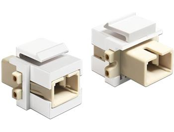 Delock Keystone module SC Simplex samice > samice