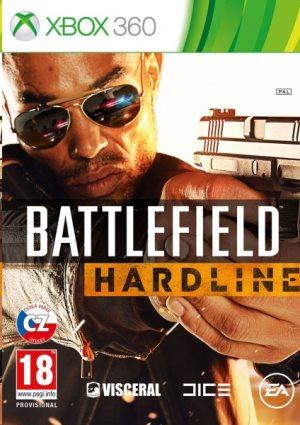 Electronic Arts XBox 360 hra Battlefield Hardline