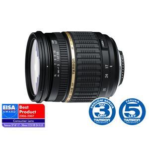 Objektív Tamron AF SP 17-50mm F/2.8 pre Nikon XR Di-II LD Asp.(IF)
